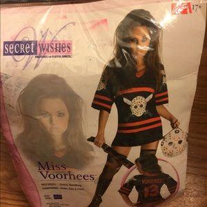 Other - Miss Voorhees Jason Friday 13 Halloween Costume